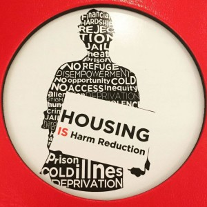 Housing is harm reduction